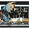 po08 - Mule
