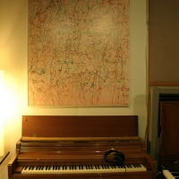 Piano and Art