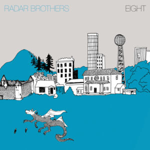 RADAR BROTHERS - Reflections