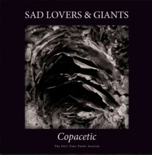 SAD LOVERS & GIANTS - Biblical Crows
