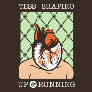 TESS SHAPIRO - New York City (You'll Be A Star)
