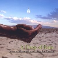 "Various Artists – ""A Drop Of Rain"" Benefit Comp"