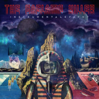 "The Gaslamp Killer – ""Instrumentalepathy"""