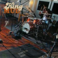 "King Mud – ""Victory Motel Sessions"""