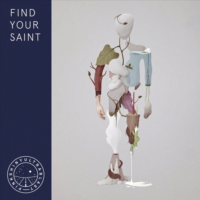 "pinkshinyultrablast – ""Find Your Saint"""