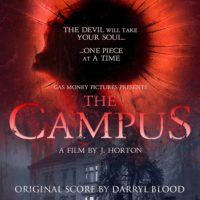 """The Campus"" Film Score"